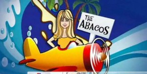 The Today Show all over the Bahamas and yes The Abacos