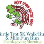 Hopetown Turtle Trot 2013