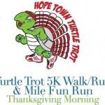 Hopetown Turtle Trot 2015