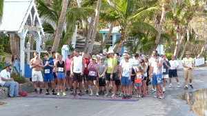 2012 Hopetown Turtle Trot 5K Videos