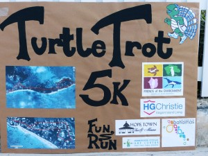 2013 Hopetown Turtle Trot 5K Pictures 1 of 3