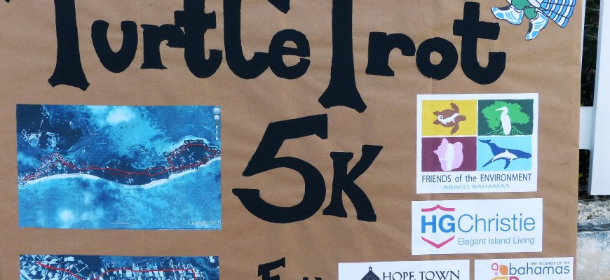 Hopetown Turtle Trot 5K