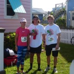 Turtle Trot 2015 Hopetown Abaco Results Photos